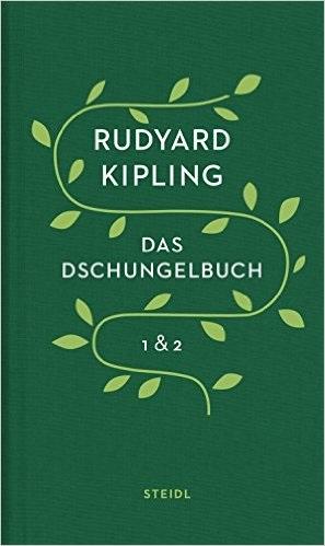 Das Dschungelbuch 1 & 2 - Rudyard Kipling