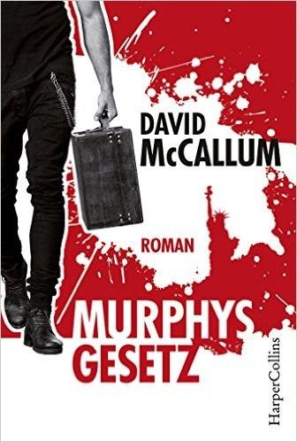 Murphys Gesetz - David McCallum