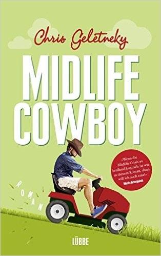 Midlife-Cowboy - Chris Geletneky