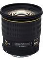 Sigma 24 mm 1.8 EX DG Macro Asp. 77 mm Filtergewinde (Nikon F Anschluss) schwarz