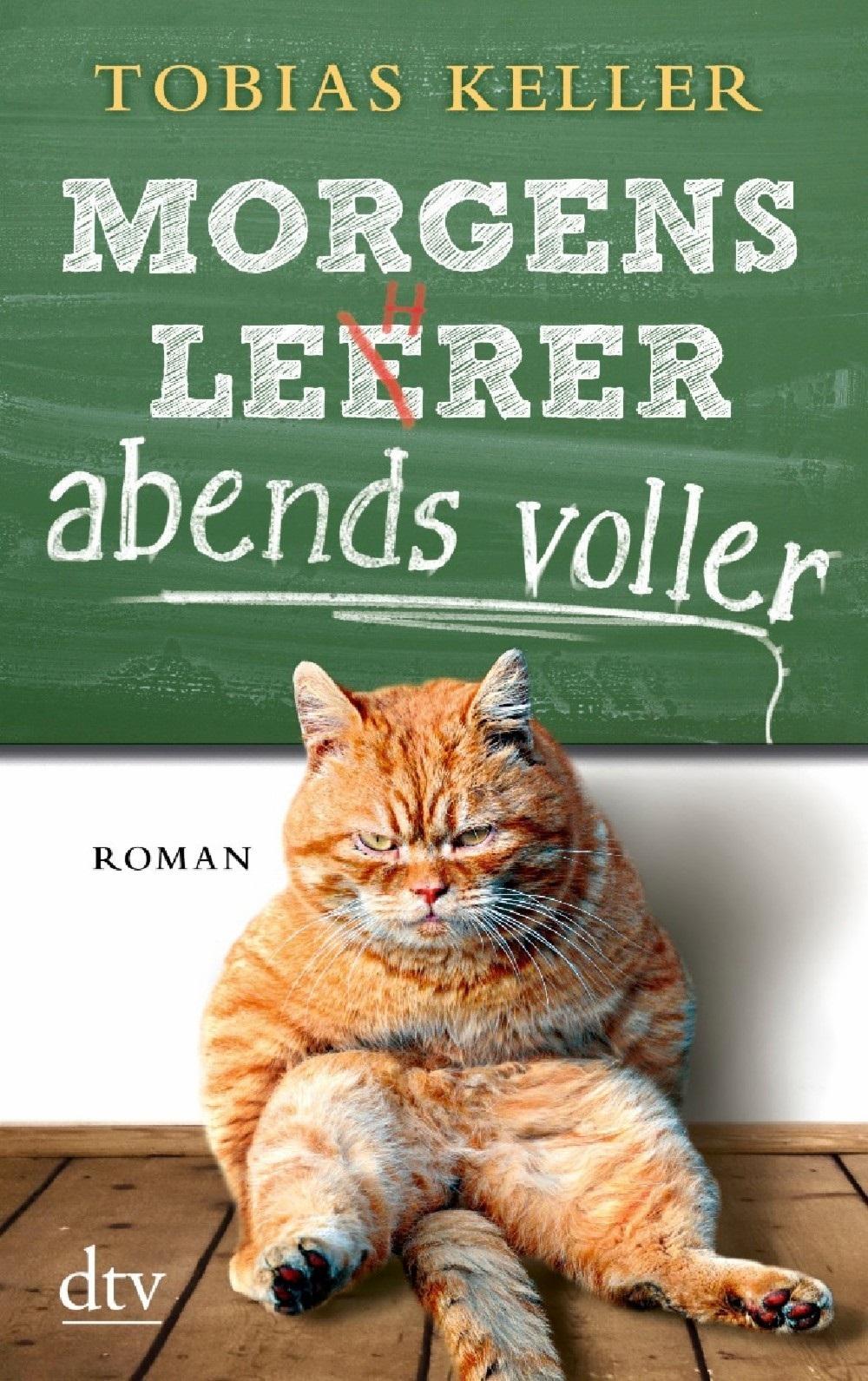 Morgens leerer, abends voller - Tobias Keller [...
