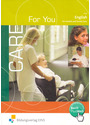 Care for You: Englisch for Health and Social Care - Ruth Flaß [Broschiert, 2. Auflage 2009]