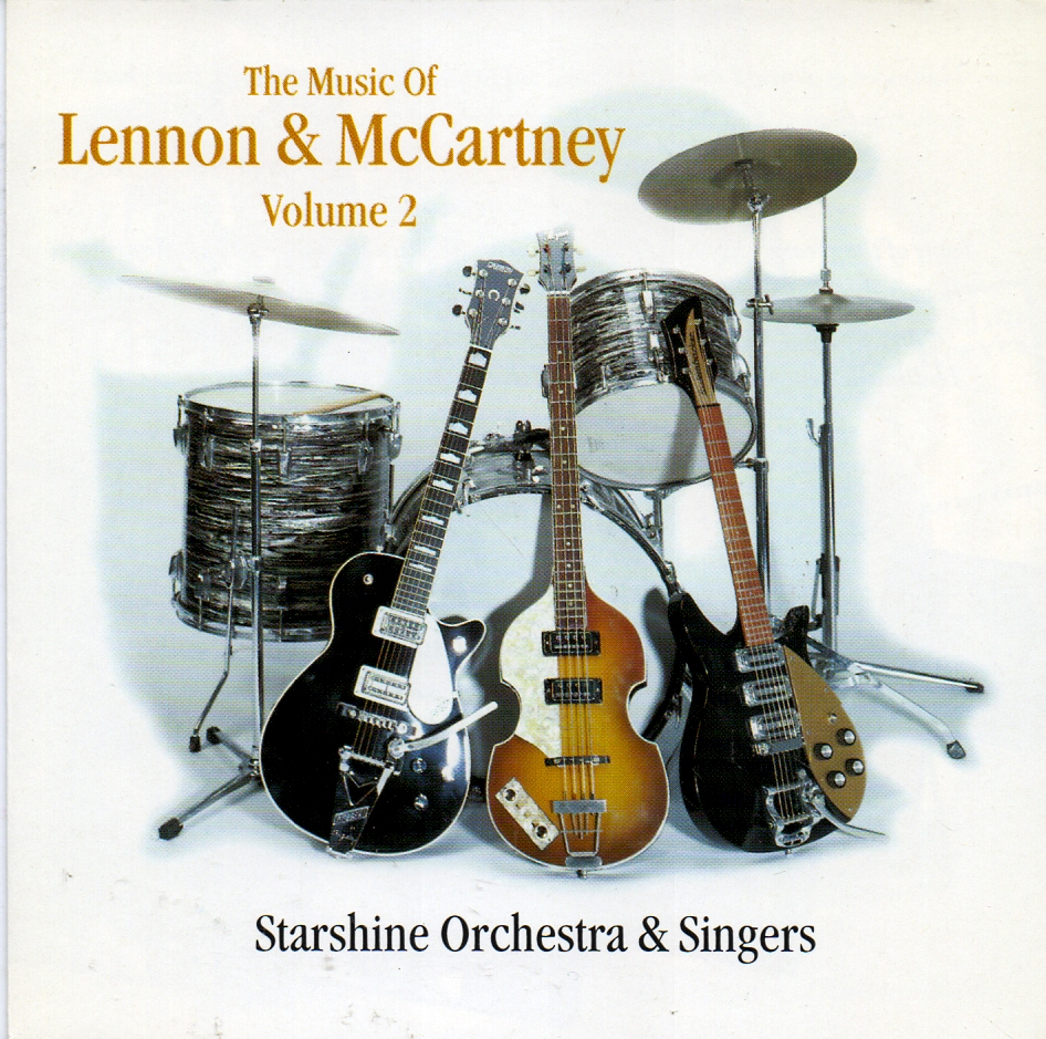 Starshine Orchestra & Singers - The Music of Le...