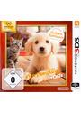 Nintendogs + Cats: Golden Retriever und neue Freunde [Nintendo Selects]