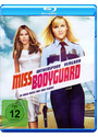 Miss Bodyguard - In High Heels auf der Flucht