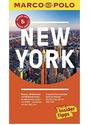MARCO POLO Reiseführer: New York - Reisen mit Insider-Tipps - Doris Chevron [20. Auflage 2016]