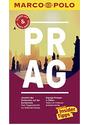 MARCO POLO Reiseführer: Prag - Reisen mit Insider-Tipps - Antje Buchholz [22. Auflage 2016]