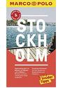 MARCO POLO Reiseführer: Stockholm - Reisen mit Insider-Tipps - Tatjana Reiff [5. Auflage 2016]