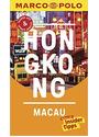 MARCO POLO Reiseführer: Hongkong, Macau - Reisen mit Insider-Tipps - Hans Wilm Schütte [15. Auflage 2016]