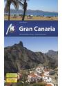 Gran Canaria: Reiseführer mit vielen praktischen Tipps - Irene Börjes [7. Auflage 2016]