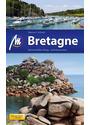 Bretagne: Reiseführer mit vielen praktischen Tipps - Marcus X. Schmid [10. Auflage 2016]
