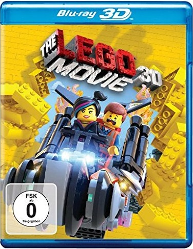 The LEGO Movie 3D [inkl. 2D Version]