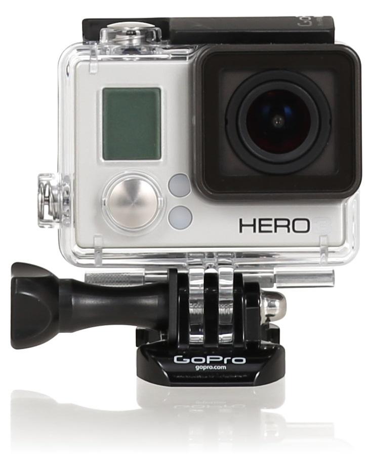 GoPro HERO3 White Slim