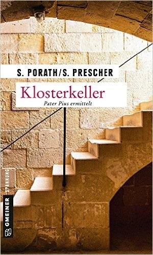 Klosterkeller - Silke Porath, Sören Prescher