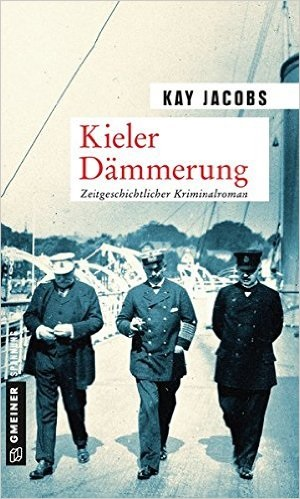 Kieler Dämmerung - Kay Jacobs