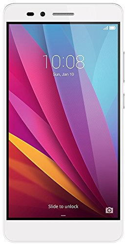 Huawei Honor 5X 16GB silver