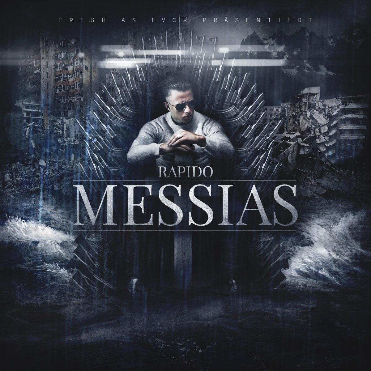 Rapido - Messias