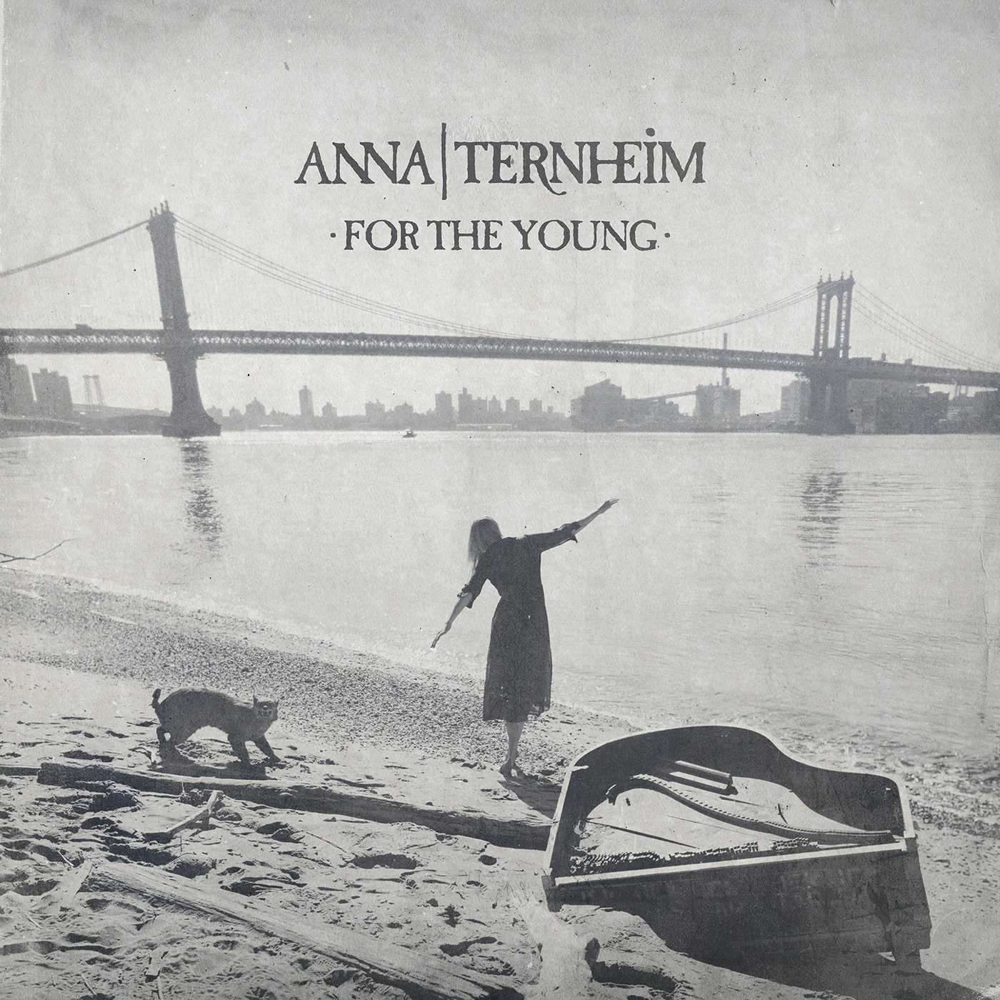 Anna Ternheim - For The Young