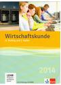 Wirtschaftskunde - Helmut Nuding [Broschiert, inkl. CD-Rom, 3. Auflage 2014]