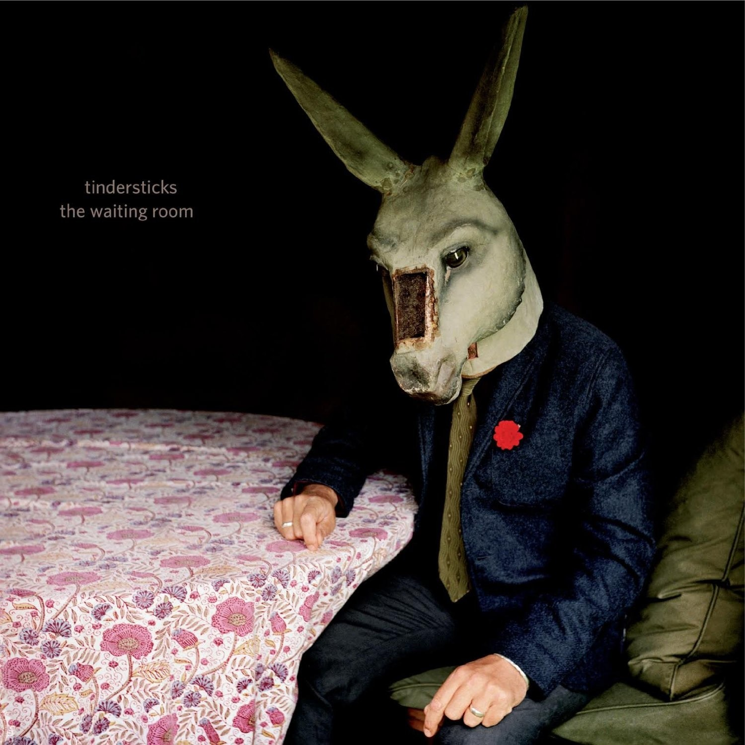 Tindersticks - The Waiting Room [Limited Deluxe...