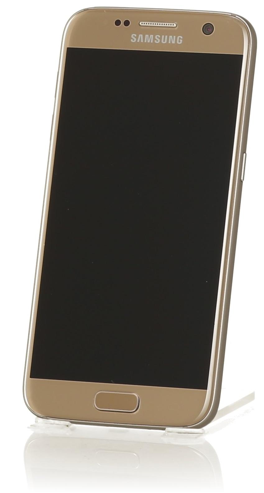 Samsung G930F Galaxy S7 32GB gold platinum