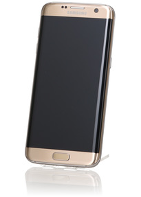 Achat Reconditionne Samsung G935F Galaxy S7 Edge 32 Go Gold Platinum