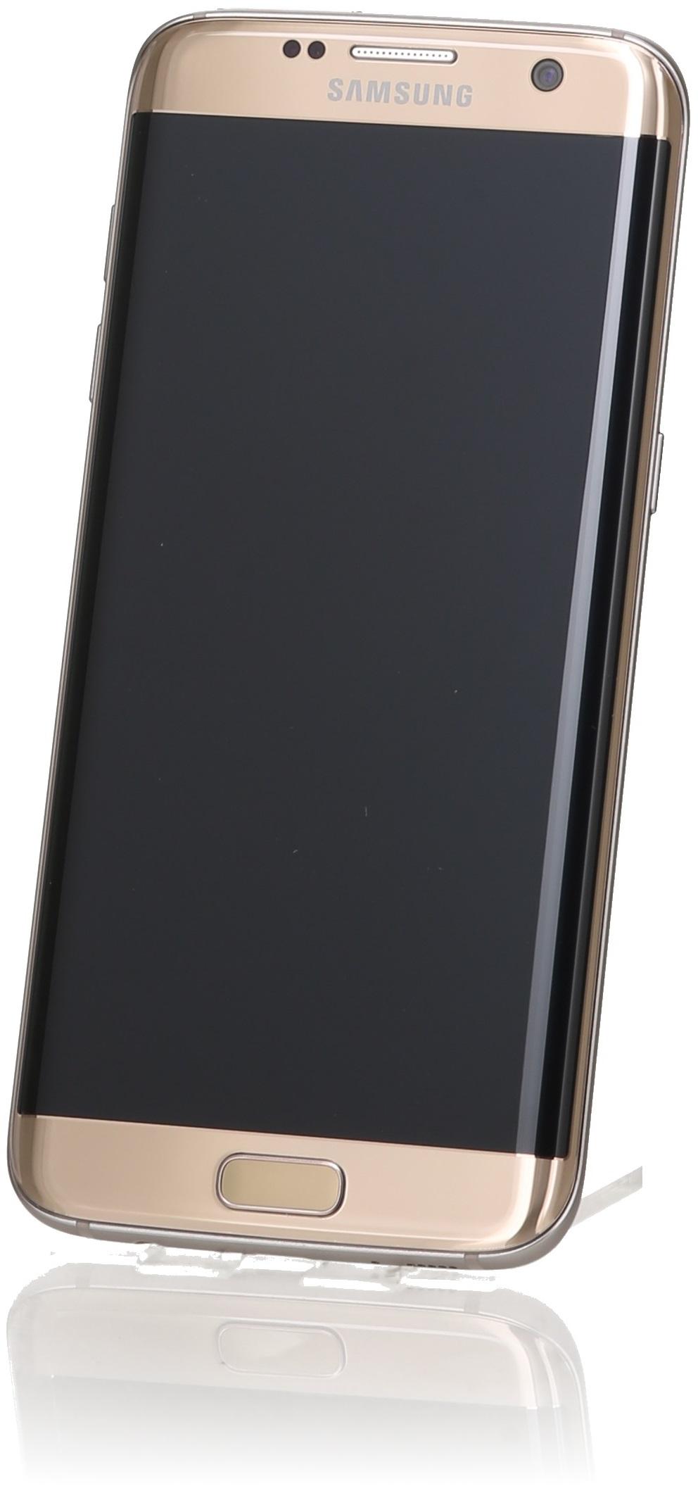 Samsung G935F Galaxy S7 edge 32GB gold platinum