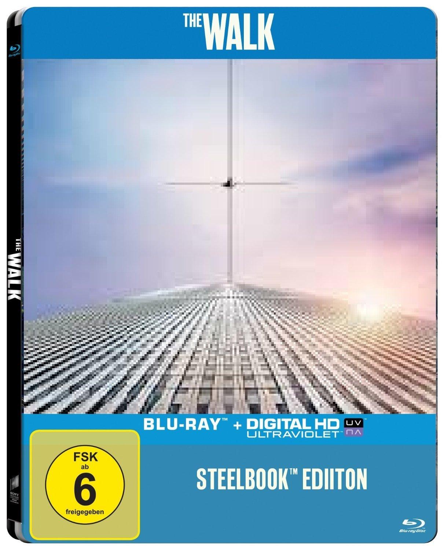 The Walk [Steelbook]