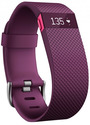 Fitbit Charge HR Small pflaume