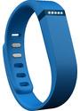 Fitbit Flex blau