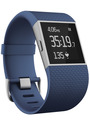 Fitbit Surge Small blau
