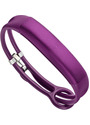 Jawbone UP2 Lightweight Thin Strap orchid circle