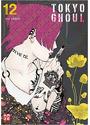 Tokyo Ghoul: Band 12 - Sui Ishida