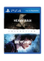 Heavy Rain and Beyond:Two Souls [Collection]