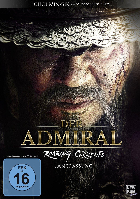Der Admiral - Langfassung