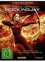 Die Tribute von Panem - Mockingjay: Teil 2 [Fan Edition, 2 DVDs]