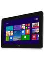 """Dell Venue 11 Pro 10,8"""" 1,6 GHz Intel Core i5 256GB SSD [Wi-Fi] schwarz"""
