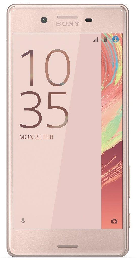 Sony Xperia X 32GB roségold