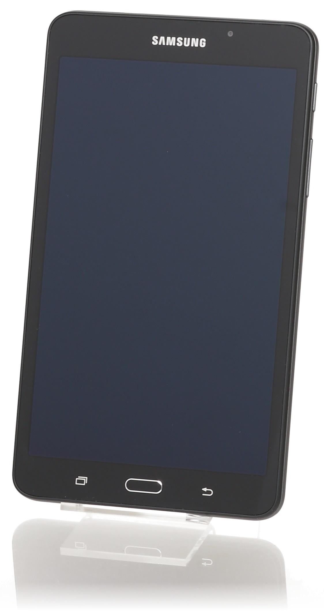 Samsung Galaxy Tab A 7.0 7 8GB [Wi-Fi] schwarz