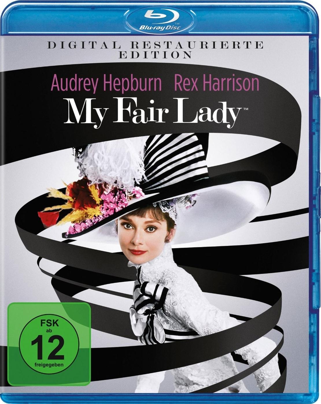 My Fair Lady [50th Anniversary Edition]
