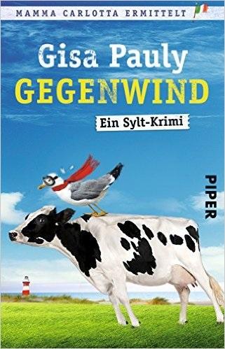 Gegenwind - Gisa Pauly