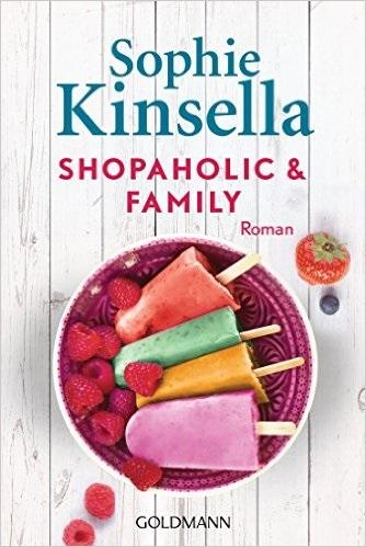 Shopaholic & Family: Shopaholic 8 - Sophie Kinsella