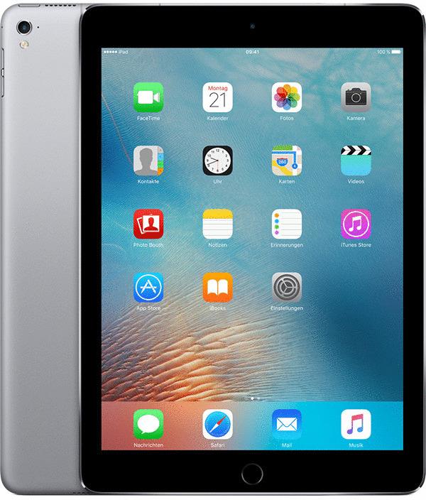 Apple iPad Pro 9,7 32GB [Wi-Fi + Cellular] space grau