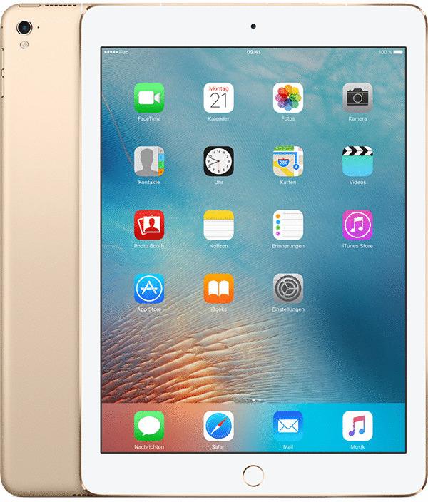 Apple iPad Pro 9,7 256GB [Wi-Fi] gold