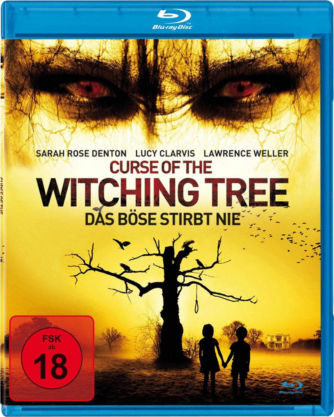 Curse of the Witching Tree - Das Böse stirbt nie