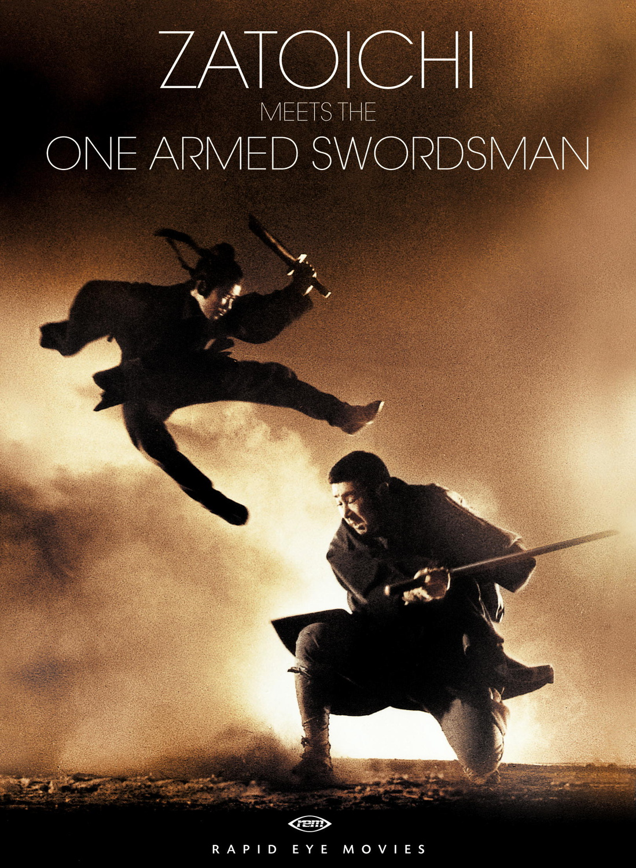 Zatoichi Meets the One Armed Swordsman [OmU]