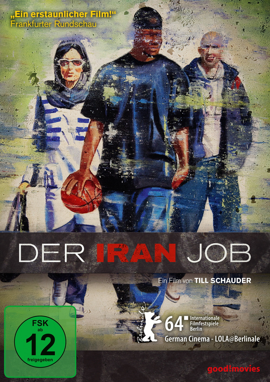 Der Iran Job [OmU]