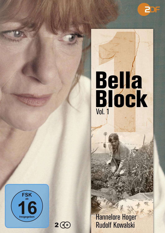 Bella Block - Vol. 1 [2 Discs]