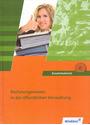 Rechnungswesen: Ausbildung in der öffentlichen Verwaltung - Hans-Gerd Düngen [Taschenbuch, inkl. CD-Rom, 3. Auflage 2011]