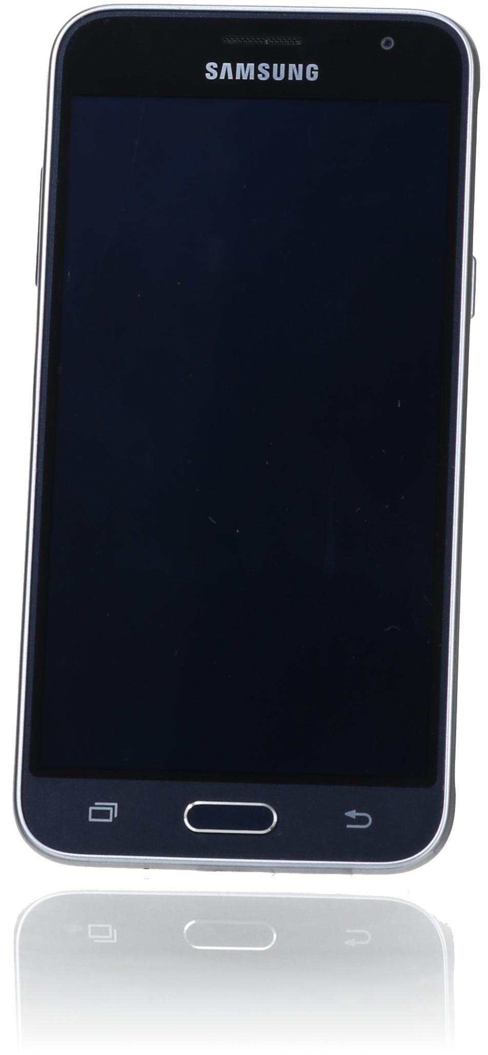 Samsung J320F Galaxy J3 (2016) Duos 8GB zwart